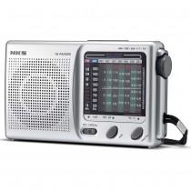 Rádio Portátil 10 Faixas Ac 117 Nks