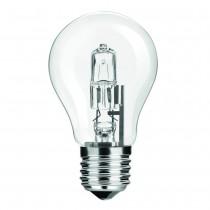 Lampada Halogena 42w 2900k E-27 220v/60hz Blaupunkt