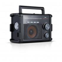 Rádio Portátil AC 128 AM/FM/SW NKS Excellence BIV