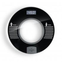 Balança Eletrônica 180kg Ml 152 Nks Milano