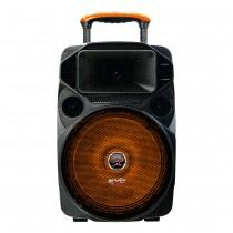 Caixa Amplificada Pk-3500 Nks Excellence Biv