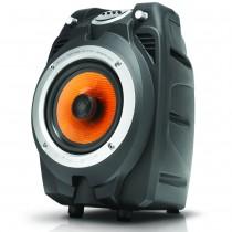 Caixa Amplificada 100w Pk-550 Nks Excellence