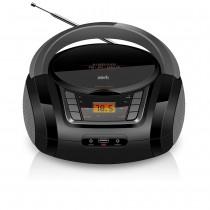 Rádio Boombox CD/USB/MP3 Zorh